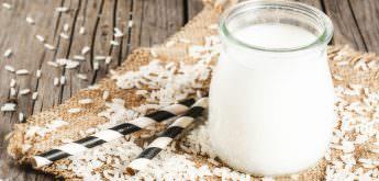 Latte di riso: proprietà benefiche e come farselo in casa
