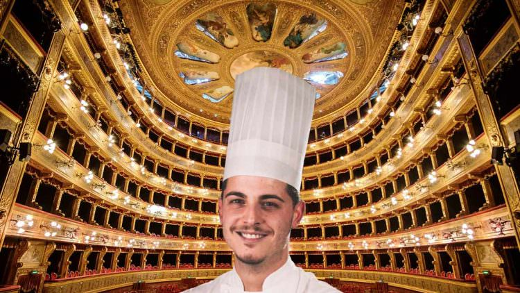 Mario Fiasconaro a Best in Sicily 2019