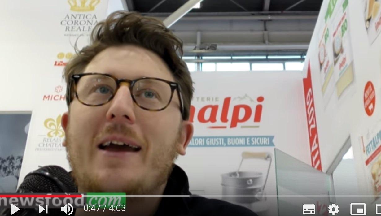 INALPI a MARCA 2019 – Matteo Torchio, direttore Marketing