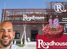 Primi 18 anni Roadhouse Restaurant
