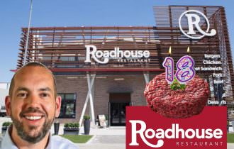 Primi 18 anni Roadhouse Restaurant