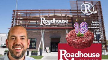 Primi 18 anni Roadhouse Restaurant… 135 candeline