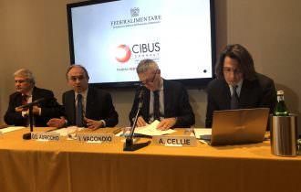 Parma Cibus Connect 2019: Presentazione alla Stampa a Milano