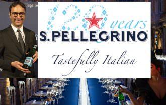 S.Pellegrino 120 anni, festeggia con il diamante… un diamante è per sempre!