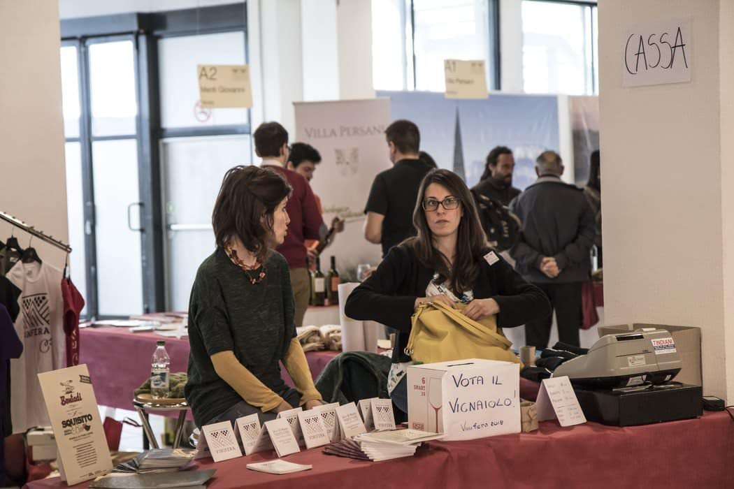 TUTTI GLI APPUNTAMENTI DEL FORUM E DEL SALONE VINIFERA 2019
