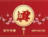 AllegroItalia festeggia La Festa di Primavera, il Capodanno Cinese