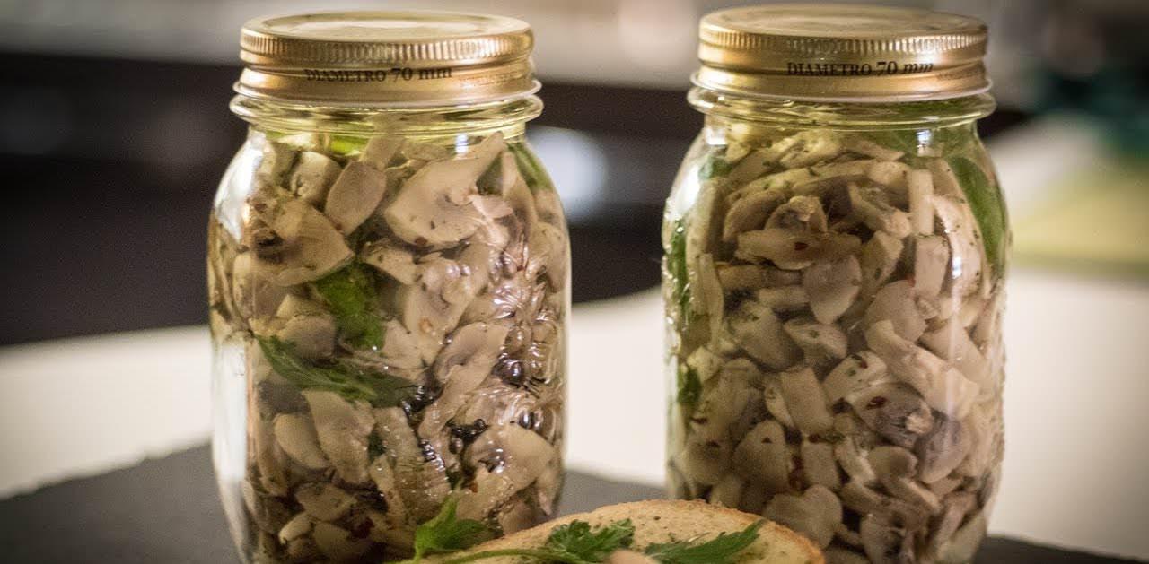 funghi-sott-olio-ricetta