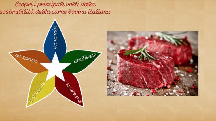 Filiera carne bovina: un esempio virtuoso di economia circolare contro gli sprechi alimentari