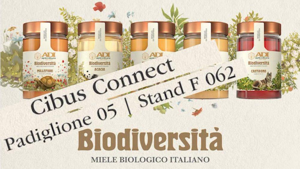 BIODIVERSITÀ: novità mieli italiani 100% biologici di ADI Apicoltura