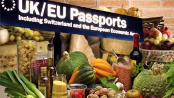 Brexit e agroalimentare italiano … in caso di Brexit Sì