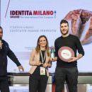 S.PELLEGRINO PREMIA FRANCESCO VINCENZI – Identità Golose 2019