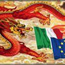CINA-ITALIA:  La colonizzazione galoppa