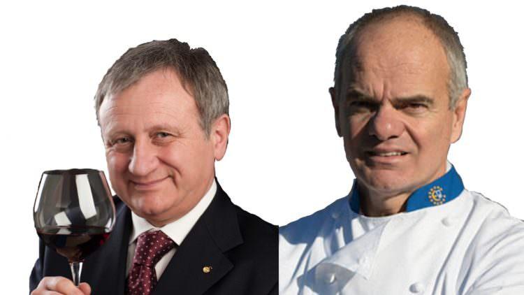 ASPI ED EURO-TOQUES – Vaccarini e Derflingher