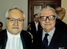 Inaugurazione Anno Giudiziario 2019  TAR  Lombardia