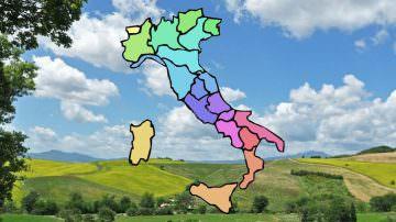 Regionalismo o macroregionalismo per Agricoltura italiana?