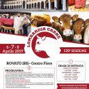 """""""Lombardia Carne"""", a Rovato la storica fiera, vetrina delle eccellenze della Franciacorta – 6/8 aprile"""