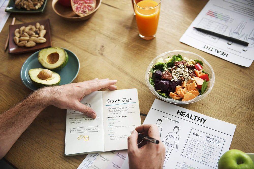 Alimenti che incoraggiano il metabolismo