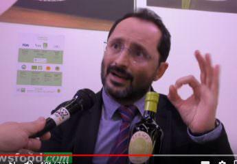 Olio Geraci extra vergine BIO a Biofach è OK (Video)