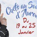 """CHEFS AU SOMMET D' AURON """"Cucina in alta quota"""" 2019"""