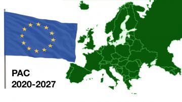 NUOVA PAC EUROPEA  2021-2027 e Italia