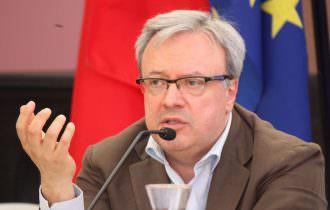 IDDRI: agroecologia e biologico potrebbero nutrire l'intera Europa entro il 2050