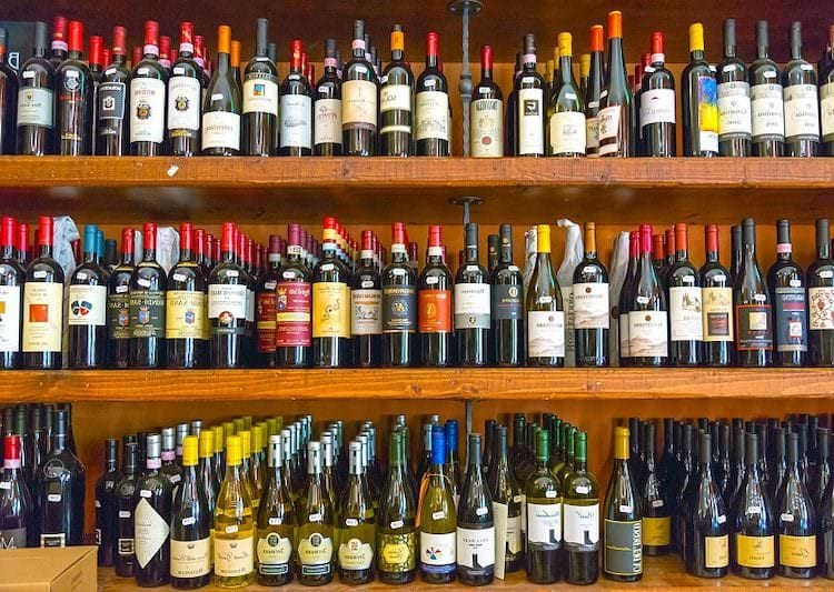 OSSERVATORIO VINO EUROPEO – VINO ITALIANO IN CRISI?