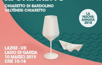 L'ANTEPRIMA DEL CHIARETTO: LA GRANDE FESTA DEI ROSÉ GARDESANI