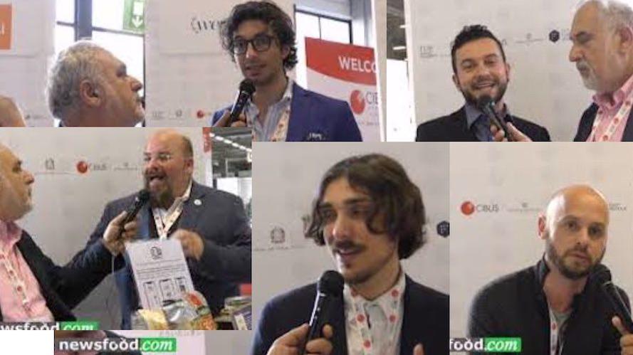 Cibus Connect 2019: 5 Start-up in vetrina