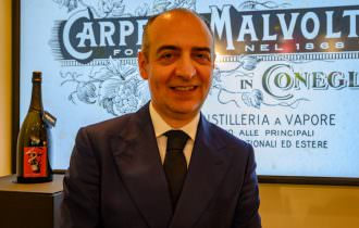 Carpenè Malvolti a Vinitaly 2019 – Fotogallery by Newsfood.com
