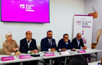 Milano Wine Week 2019: presentata a Vinitaly da Federico Gordini