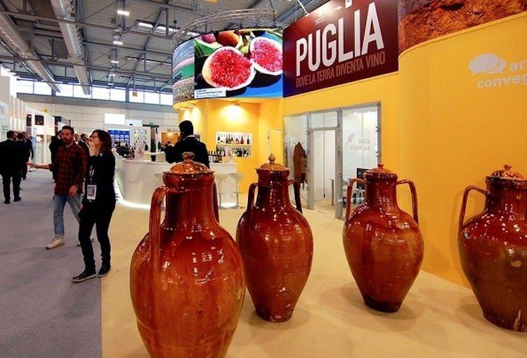 Puglia, dove la terra diventa vino – Vini pugliesi a Vinitaly 2019