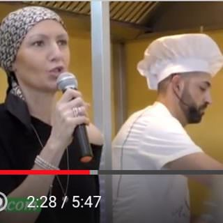 Cantine Cardone a Vinitaly 2019 – Marianna Cardone (Video)
