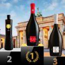 Birra e Gin Collesi trionfano anche a Berlino… Prosit!