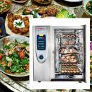 Nuovo Ramadan con tecnologia tedesca certificata Halal