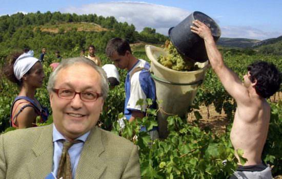 INVECE DELLA PAC… COMOLLI LANCIA LA PAE PER TUTELARE GLI AGRICOLTORI
