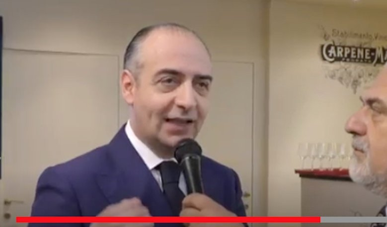Domenico Scimone: 95° del Prosecco in Etichetta – Carpenè Malvolti (Video)
