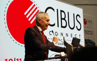 INAUGURATO CIBUS CONNECT 2019 A PARMA – 10 Aprile