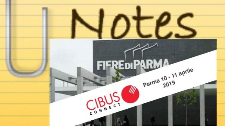 Cibus Connect 2019: aziende in evidenza