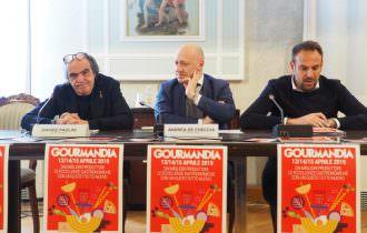 L'APPUNTAMENTO PIÙ GOLOSO DELLA PRIMAVERA VENETA È GOURMANDIA 2019
