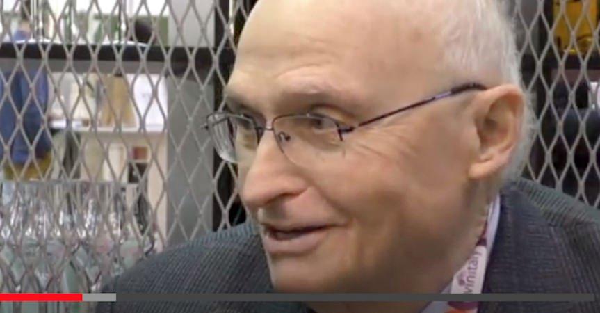 Prof. Mario Fregoni: Vitis Vinifera a rischio di estinzione (Video)