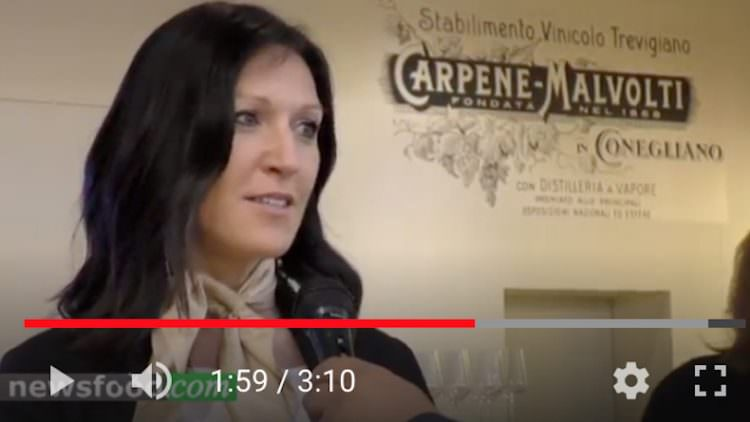 Sabi Collection di Carpenè by Roberta Granziera, Brand Manager (Video)