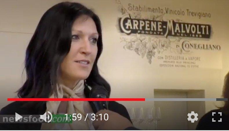 Sabi Collection di Carpenè by Roberta Granziera, Brand Manager (Video)