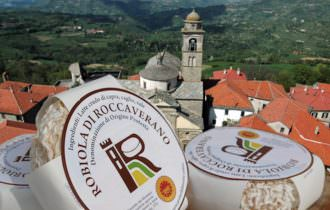 Robiola di Roccaverano DOP: apre la Scuola della ROCCAVERANO