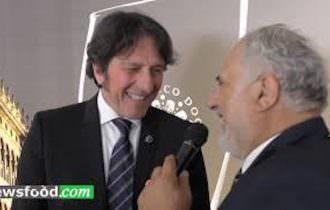 Stefano Zanette Presidente Prosecco DOC al Vinitaly 2019 – Video intervista