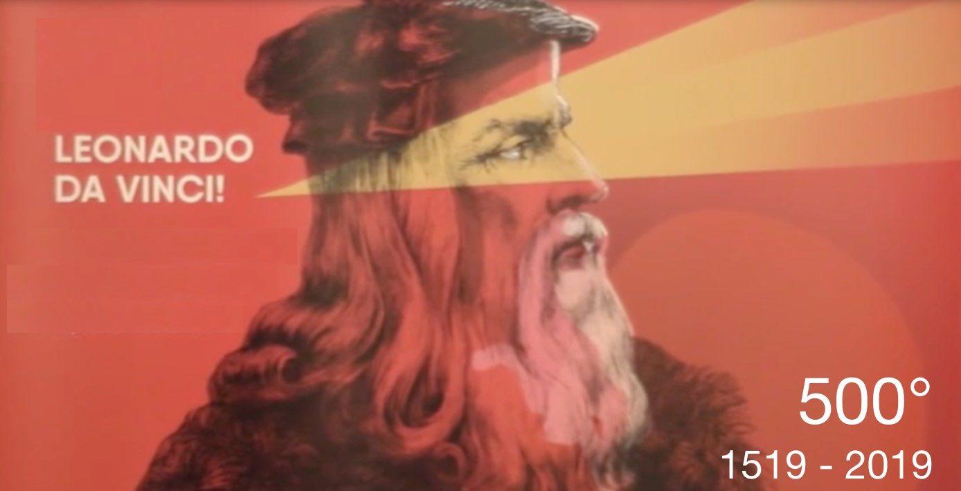 Leonardo da Vinci amava la Malvasia o Marvasia … ecco la storia
