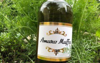 Amaro Maffei, da Gravina di Puglia, nei Cocktail dei migliori Bartender