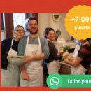 Cesarine Made in Italy: Ospitalità, Cucina e Cultura