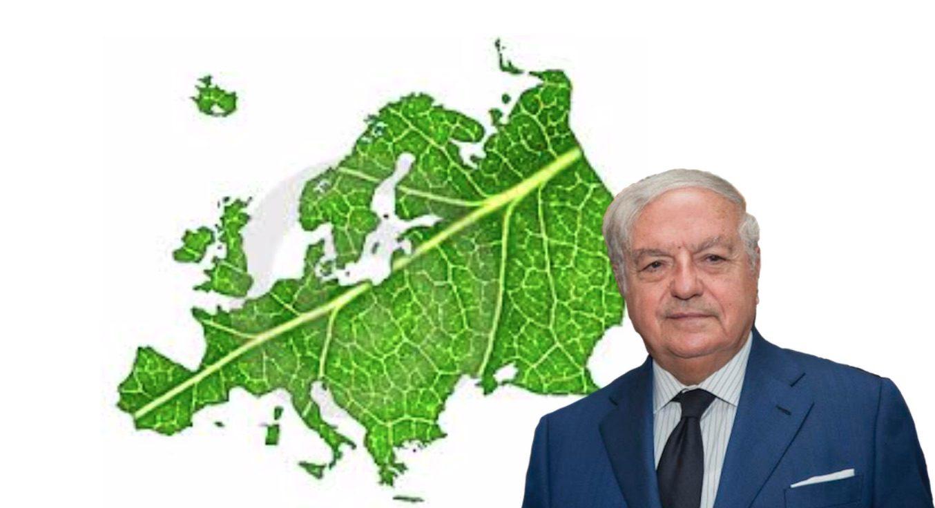 LE NUOVE DIRETTIVE EUROPEE  SULLE ENERGIE RINNOVABILI E L'EFFICIENZA ENERGETICA