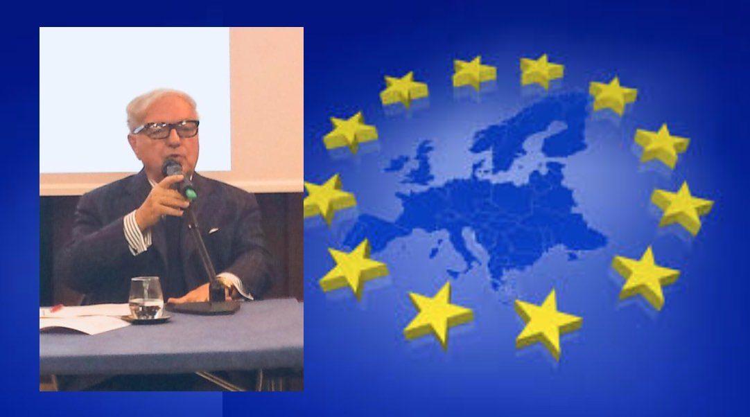 UNIONE EUROPEA E NODO DI DISAGIO: …espressioni di protesta che si traducono in Brexit, gilet gialli…