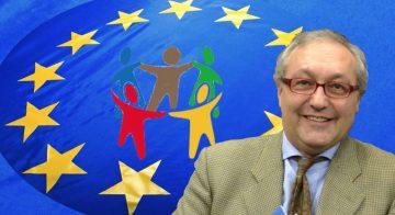 La mia Europa, quella che vorrei… by Giampietro Comolli